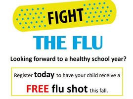 CPSD Flu Clinic - Click for Details