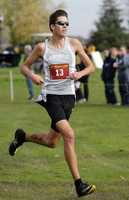 Congrats to State Bound CC Runner Jesse Wilson